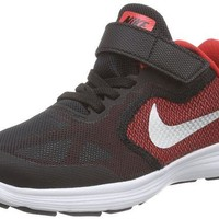 DCCKLG7 Nike Boys Revolution 3 TDV Running Shoes