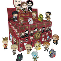 SEALED Game of Thrones Funko Mystery Mini Figures Edition 1 figurines - IN UK