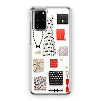 Bows And Sequins_Kate Spade New York Samsung Galaxy S20 Case