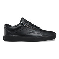 Gunmetal Old Skool Zip | Shop at Vans