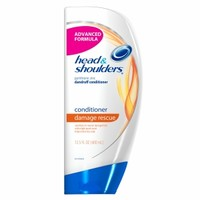 Head & Shoulders Damage Rescue Pyrithione Zinc Dandruff Conditioner