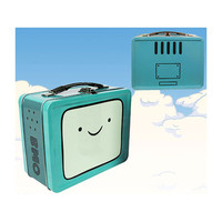 Adventure Time - Lunch Box