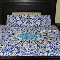 Mandala duvet cover queen size hippie newDoona Cover tapestry