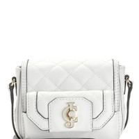 Desert Oasis Quilted Leather Mini Bag by Juicy Couture