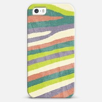 Fruit Stripes iPhone 5 case by Nick Nelson | Casetify