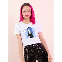 All I Want Is Everything Crop Top