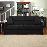 Walmart: Baja Convert-a-Couch and Sofa Bed, Multiple Colors