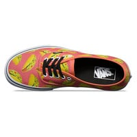 VANS Late Night Authentic Shoes   Sneakers