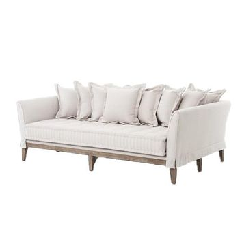Day Bed Linen Sofa