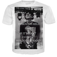 BMTH Tee