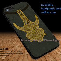Supernatural Collage Quote DOP1322 iPhone 6s 6 6s+ 5c 5s Cases Samsung Galaxy s5 s6 Edge+ NOTE 5 4 3 #quote