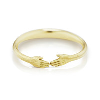 Tiny Hands Ring