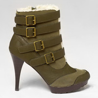 BRODY ANKLE BOOT