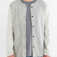 Strand Dylan Jersey Cardigan