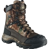 """Irish Setter Men's Grizzly Tracker 9"""" Insulated Field Boot - Brown/RealTree 