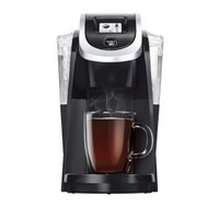 Keurig Green Mountain Keurig Plus Series K200 Brewer in Black 119256 at The Home Depot - Mobile