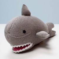 Organic Stuffed Animals, Shark