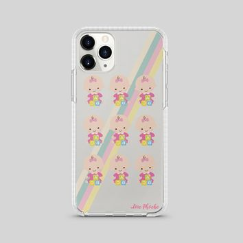 Phoebe X Milkyway Tough Bumper iPhone Case - Babies