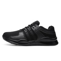 Hot Sale Running Shoes For Men Lace-up Athletic Trainers Zapatillas Sports Male Shoes Outdoor Walking Sneakers