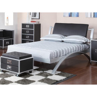 Leclair Collection Full Bed by Coaster