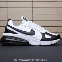 Nike Air Max 270 Futura Men's and women's cheap nike shoes
