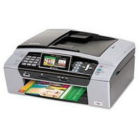 Brother MFC-490CW Multifunction Printer
