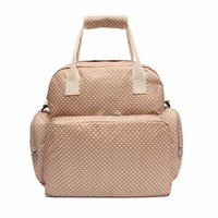 Large Baby Diaper Nappy Backpack Changing Bag Mummy Tote Handbag Shoulder Bags