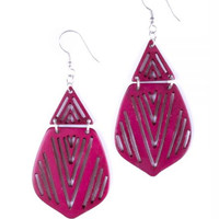 Architecture Earrings