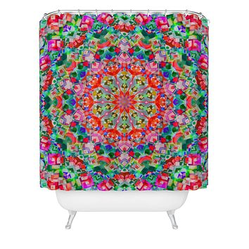 Lisa Argyropoulos Inspire Victoriana Shower Curtain