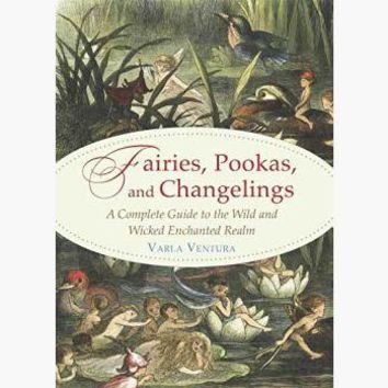 Fairies, Pookas, & Changelings