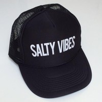 Salty Vibes