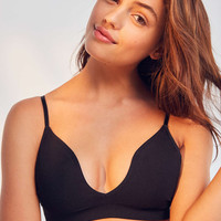 Out From Under Ruby Seamless Molded Cup Bra - Urban Outfitters