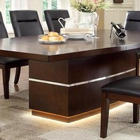 Montry Contemporary Dining Table