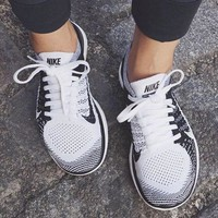 NIKE Women Men Fashion Running Sport Casual Shoes Sneakers-1