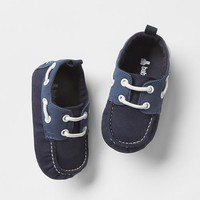 Gap Baby Boat Shoes