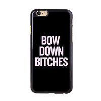 BOW DOWN BITHES Flawless Beyonce Case