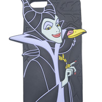 Maleficent™ Rubber iPhone 5/5S Case | Wet Seal