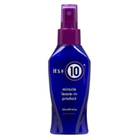 Its a 10 America's #1 leave in Conditioner