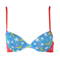 DC Comics Wonder Woman Bra