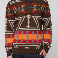 Tom & Hawk Nico Thien Pullover Sweater - Urban Outfitters