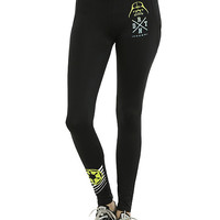 Star Wars Darth Vader Girls Athletic Pants