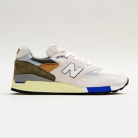 """CNCPTS / Concepts x New Balance """"C-Note"""" 998"""
