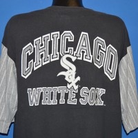 90s Chicago White Sox t-shirt Extra Large