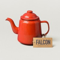 I liked this design on #Fab. Teapot Pillarbox Red