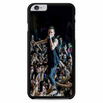 Tyler Joseph Of Twenty One Pilots iPhone 6 Plus / 6s Plus Case