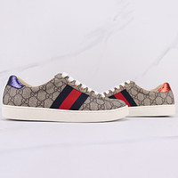 GG Ace Low Top Casual Board Shoes