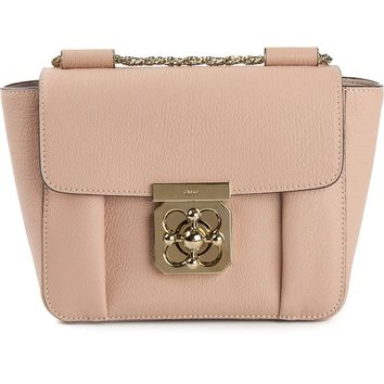 Chloé small 'Elsie' shoulder bag
