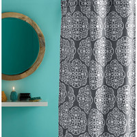 Blissliving Home HARMONY SHOWER CURTAIN