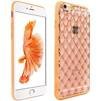 iPhone 6S Case Hybrid Shockproof TPU Soft Case Cover For Apple iPhone 6 6s Plus