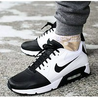 Nike Air Max 90 Fashion Ladies Men Running Sports Shoes Sneakers